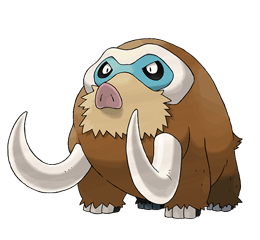 473Mamoswine European Mamoswine Download!