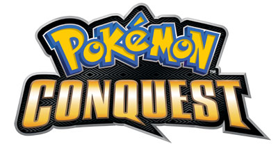 pokemon conquest logo New Conquest Passwords! [UPD: More Passwords]