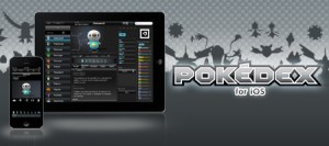 ios pokedex sale 300x133 iOS Pokédex on SALE!
