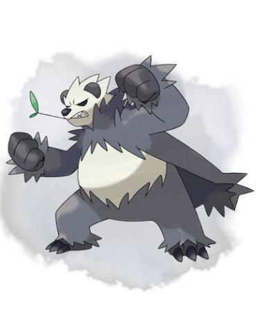 Pokemon-XY-July-Pangoro