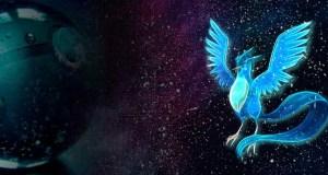 Legendary Pokemon Articunos release Niantic Mistake
