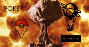 Creator of Pokevision Battles with Pokemon GO Developer