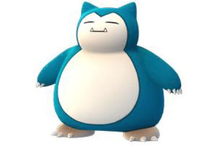 ronflex pokemon go