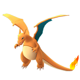 Charizard   Pokemon GO GamePress Charizard