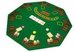 pokerauflage #2 pokertisch test nexos trading