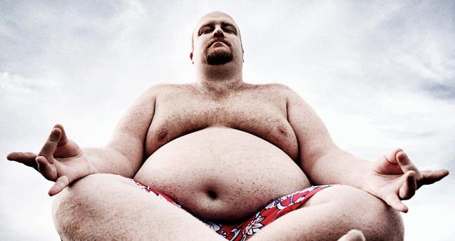 Отвечает врач: Почему у мужчин большие животы?