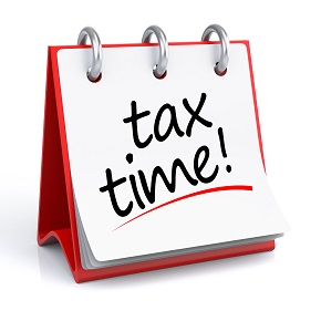 Tax Preparation Services Available