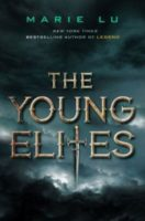 The Young Elites by Marie Lu Read by July 11, 2017