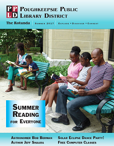 Summer 2017 Rotunda is out! Check your mailbox!
