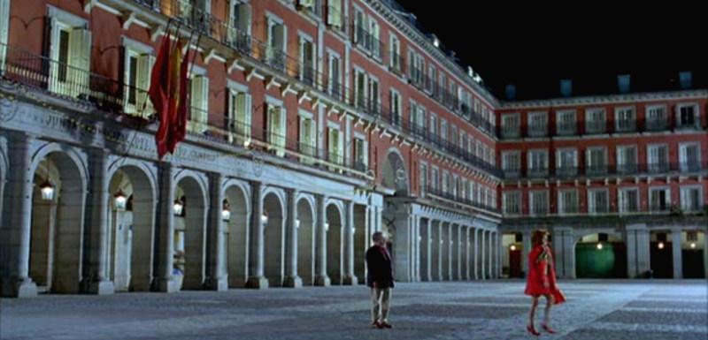 Plaza Mayor La Flor De Mi Secreto