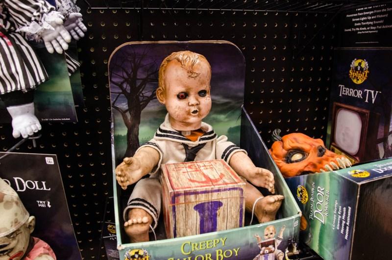 Cukierek czy psikus hallowen w usa (15)