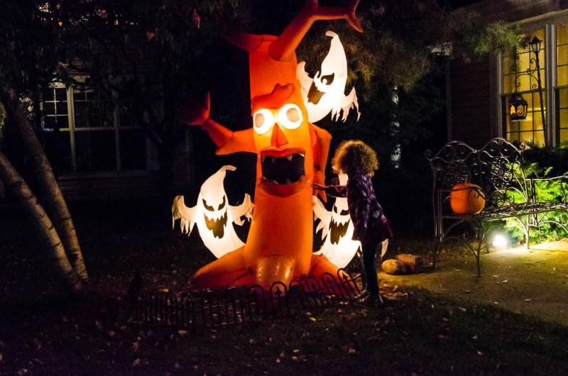 Cukierek czy psikus hallowen w usa (3)