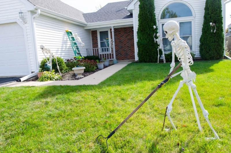 Cukierek czy psikus hallowen w usa (60)