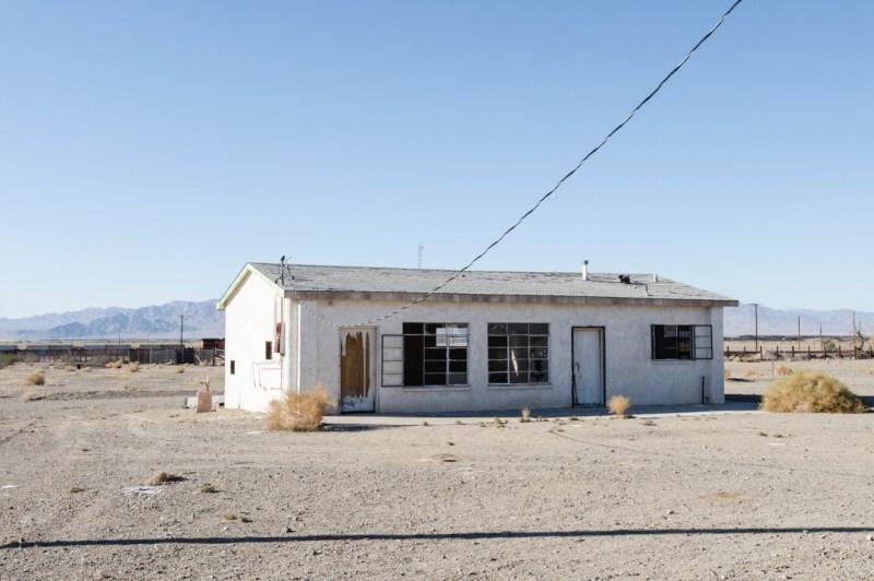 Amboy - opuszczone miasteczko na Drodze 66 (40)