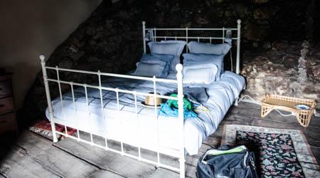 Moje najgorsze i najlepsze doświadczenia w hostelach