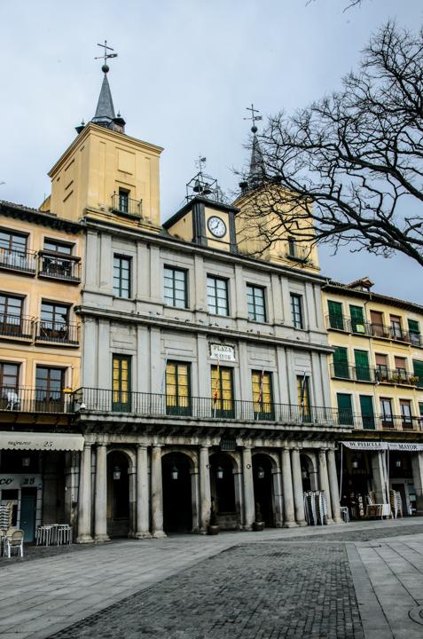 Kilka sposobów jak uciec z Madrytu na jeden dzień (12)