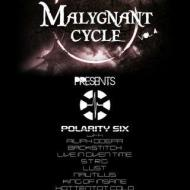 Malygnant Cycle Vol 4