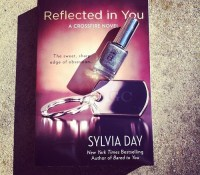 Book Meets Polish: Reflected in You meets Ascalon by a-England