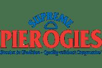Sponsor & Partners – Supreme Pierogies