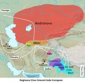 Persii, o populatie cu un trecut glo