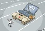 Ştiri Externe: 12 octombrie 2013 / Armata invizibilă a Chinei