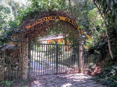 Sitio PIndura Gaiola, em nome da Mito Participações, na cidade de Monte Alegre do Sul / Foto: Ricardo Brandt/Estadão