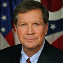 john kasich presidential candidate