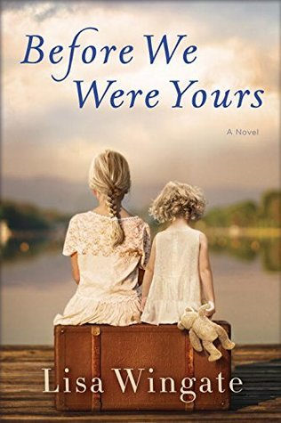 october book recommendations before we were yours