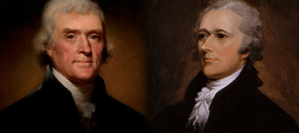hamilton jefferson election 1800