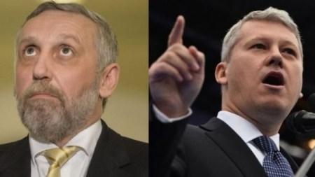 Marian Munteanu Catalin Predoiu