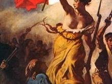 revolutia franceza - muza democratiei si a extremismului