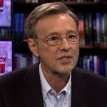 Thom Hartmann talks corporate personhood, money in politcs