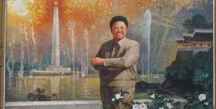 O ex-líder norte-coreano, Kim Jong-Il. Imagem: John Pavelka/ Creative Commons / Flickr