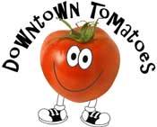 Downtown Tomatoes weblog