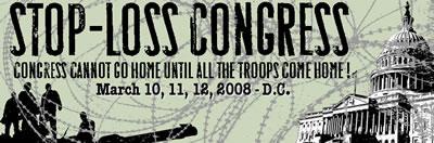 Stop-Loss Congress