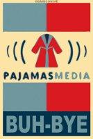 pajamas media buh bye