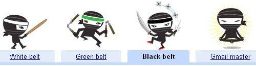 gmail ninja