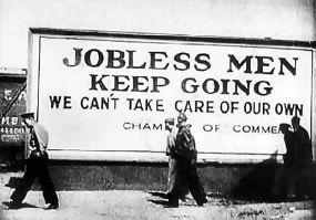 depression-joblessmenkeepgoing