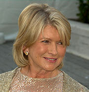 Martha Stewart did five months for $44,000. That standard needs to be enforced now