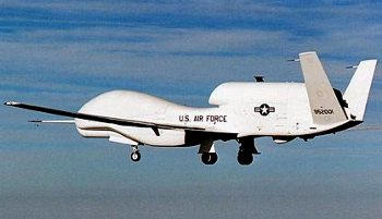 us air force drone
