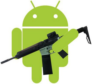 Defcad hosts files for 3D printing guns. (They need Android App testers.)