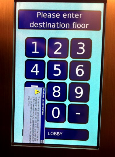 windows-crash-elevator-malfunction