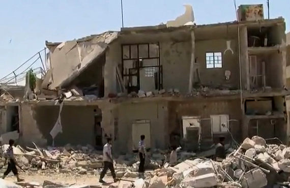 Azaz_Syria