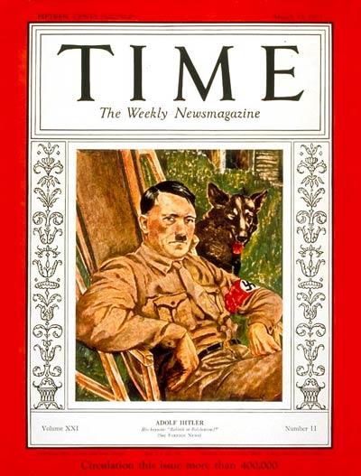Hitler-Time