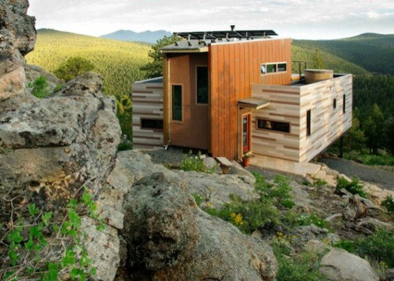 Net-Zero-Colorado-Container-Home