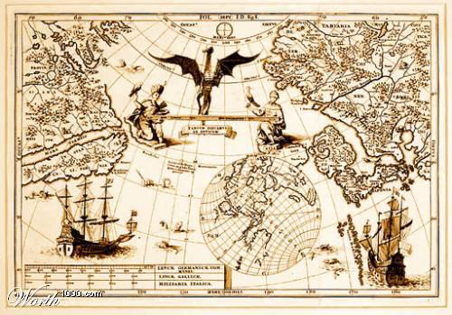 Dragon-Map