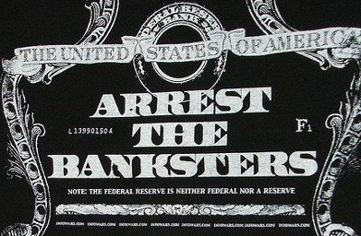 arrestthebankers