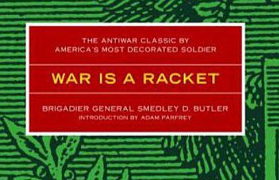 war-is-a-racket
