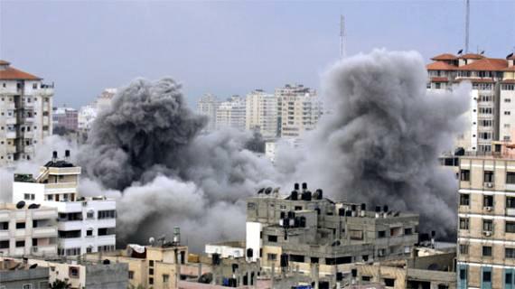 2008_Gaza