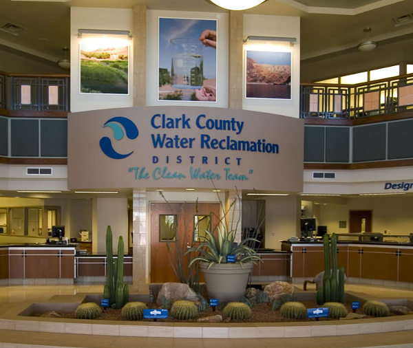 Clark-county-water-reclamation